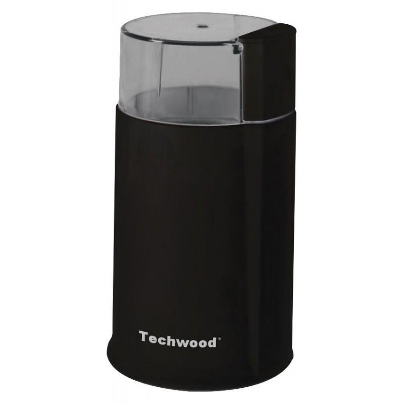 TMC-886 appareil à moudre le café Moulin à café Noir 160 W