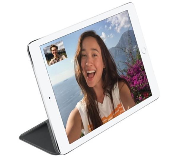 iPad Air Smart Cover - zwart