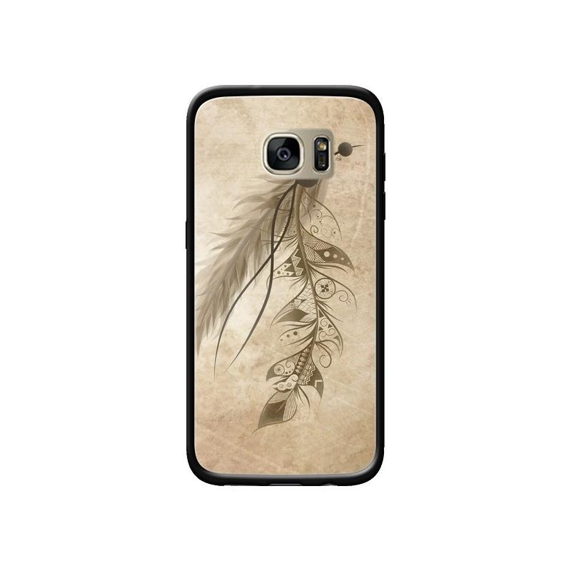 coque galaxy s6 edge attrape reve