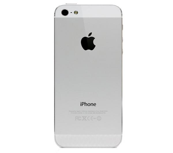 iphones apple iphone 5 blanc 32 gb reconditionn. Black Bedroom Furniture Sets. Home Design Ideas