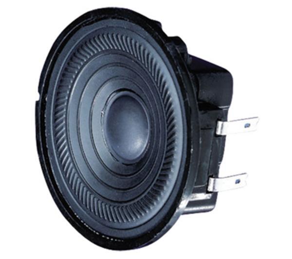 K50WP full-range luidspreker 5 cm 8 ohm
