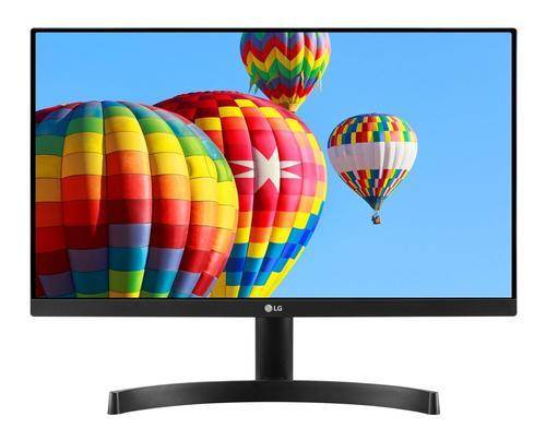 """27MK600M-B écran plat de PC 68,6 cm (27"""") Full HD LED Noir"""