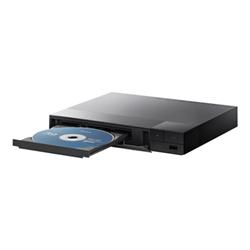 BDP-S3700 - Lecteur de disque Blu-ray - Niveau supérieur - Wi-Fi, DLNA
