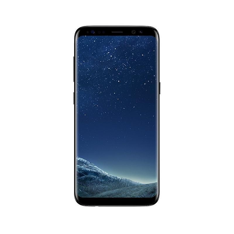 Galaxy S8  - 64 Go - Noir - Smartphone