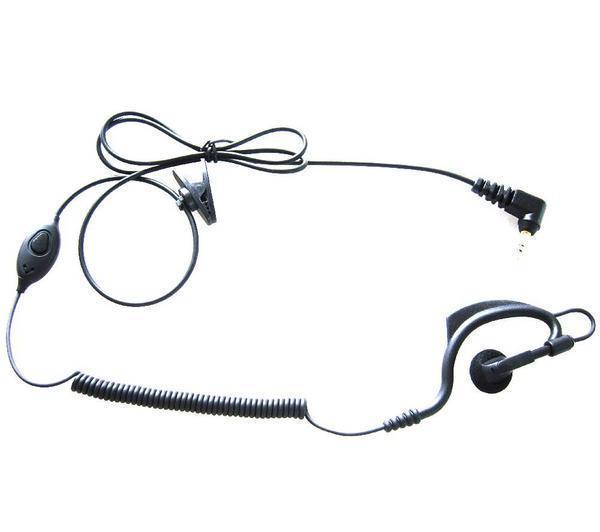 Walkie-talkie M24 + oortelefoon