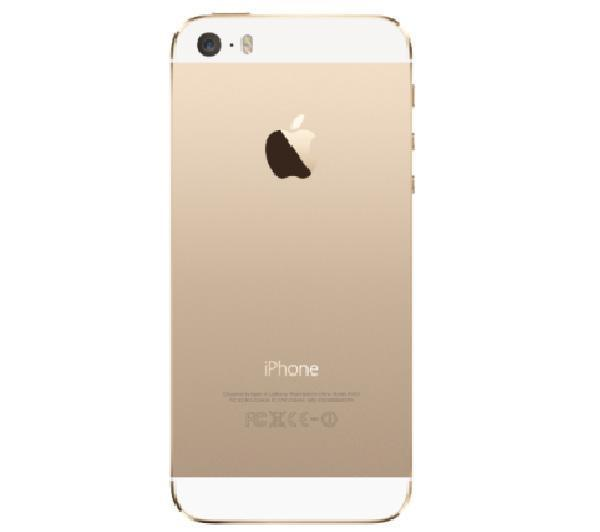 iPhone 5s 16 Go - goud