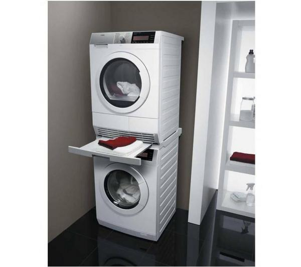 Base sopra lavatrice meliconi base universale per lavatrice asciugatrice anti base copri - Mobile sopra lavatrice ...
