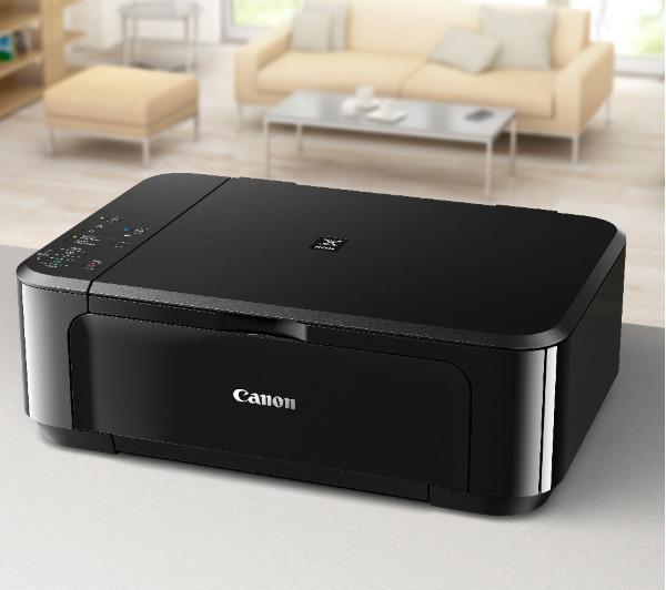 PIXMA MG3650 - zwart - Draadloze multifunctionele kleuren inktjetprinter