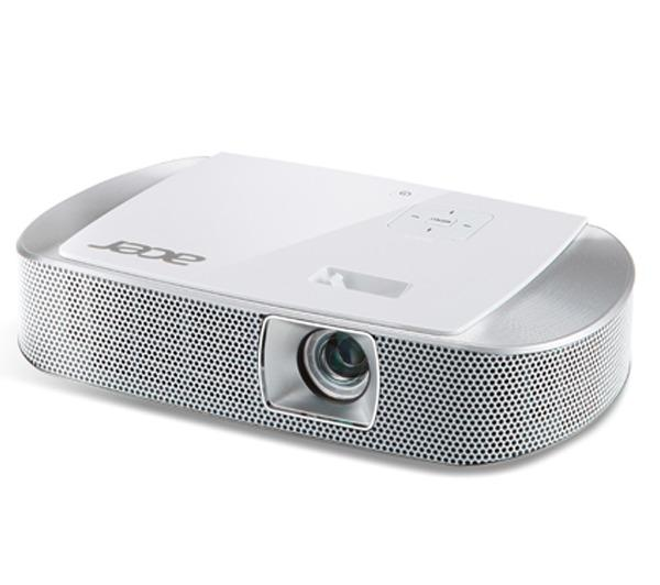 K137i - wit - DLP 3D Mini videoprojector