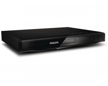 DVP2850 - DVD-speler