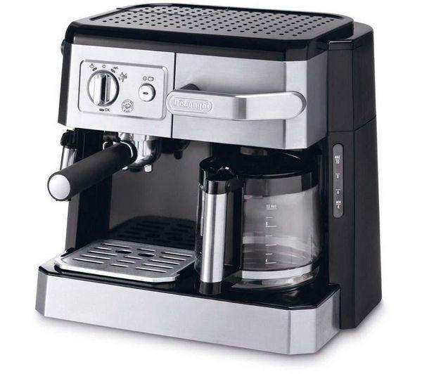 bco420 espresso machine - Delonghi Espresso Machine