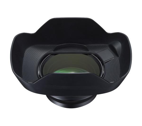 Convertisseurs optiques CANON WDH58 NOIR