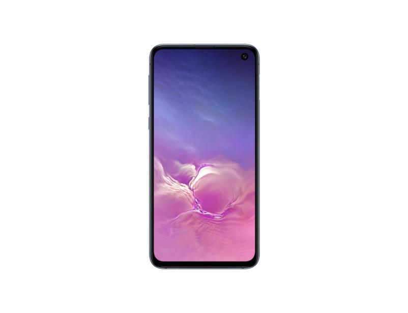 Galaxy S10e -128 Go- Double SIM - Noir