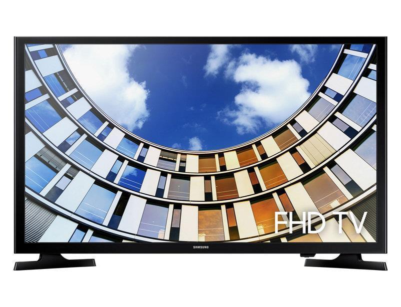 """UE40M5000AK ecran LED 101,6 cm (40"""") Full HD Noir"""