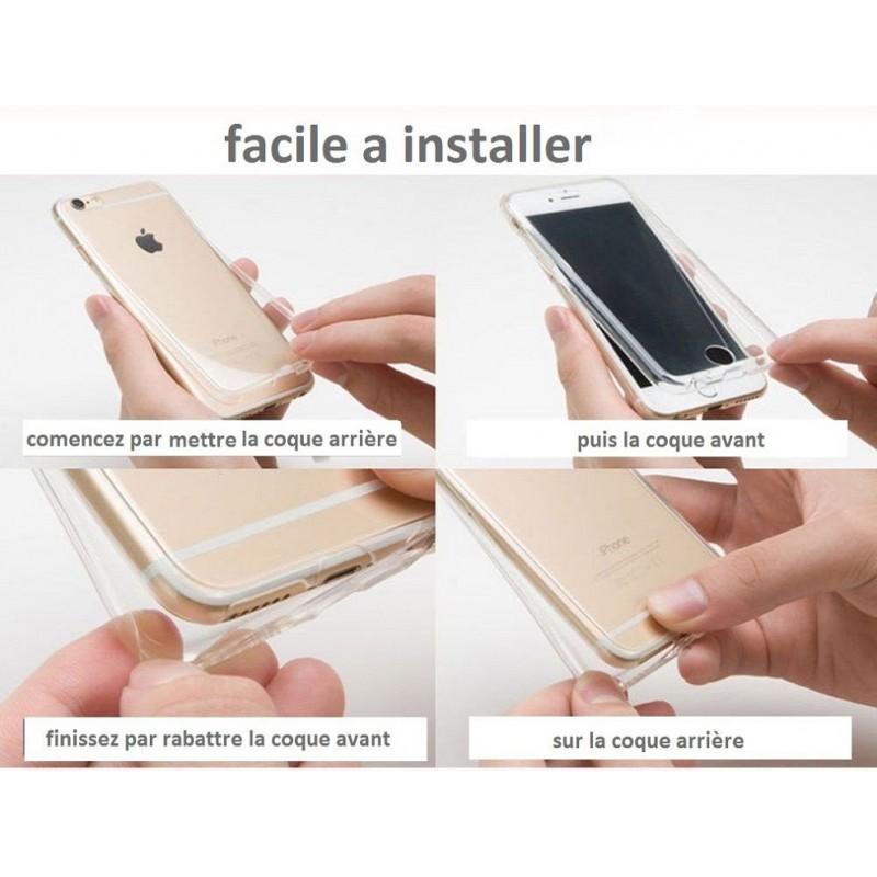coque full iphone 5