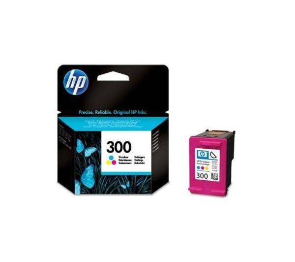 300 Tri-color Ink Cartridge
