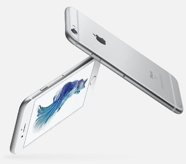 iPhone 6S Plus - 16 GB - Zilver