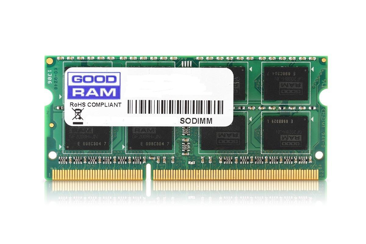 Goodram 4gb Pc3 12800 Módulo De Memoria Ddr3 1600 Mhz