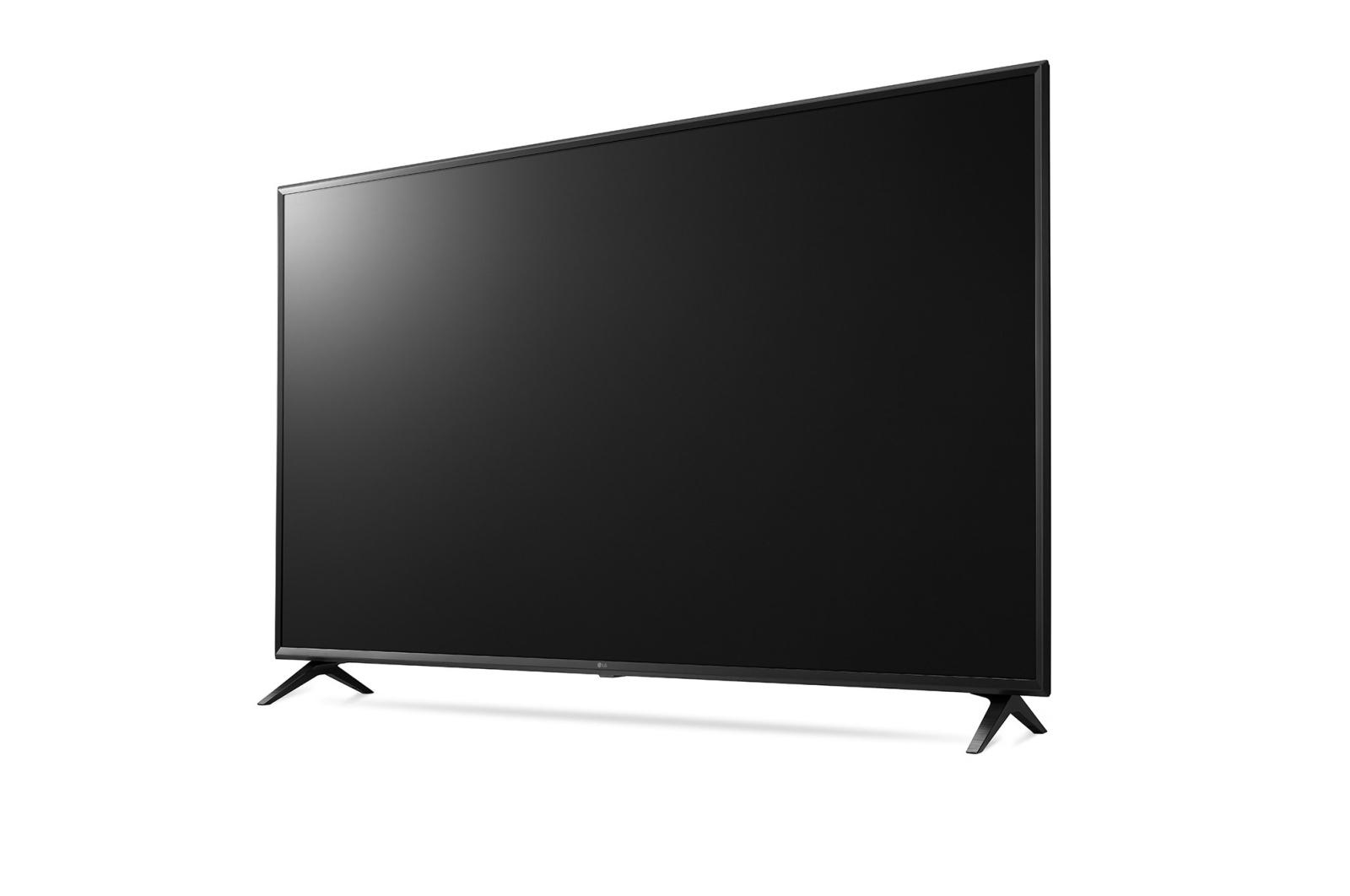 "43UK6300MLB écran LED 109,2 cm (43"") 4K Ultra HD Smart TV Wifi Noir"