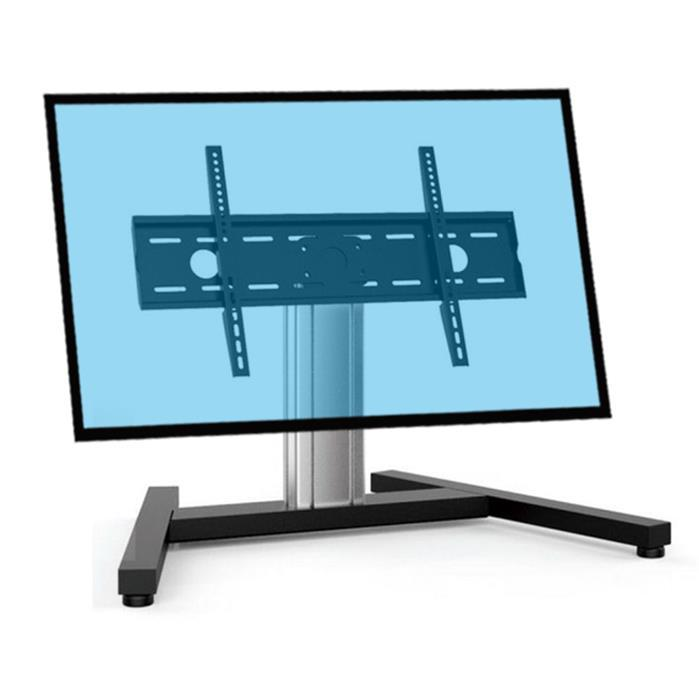 Mueble para tv kimex soporte de suelo videoconferencia - Soporte suelo tv ...