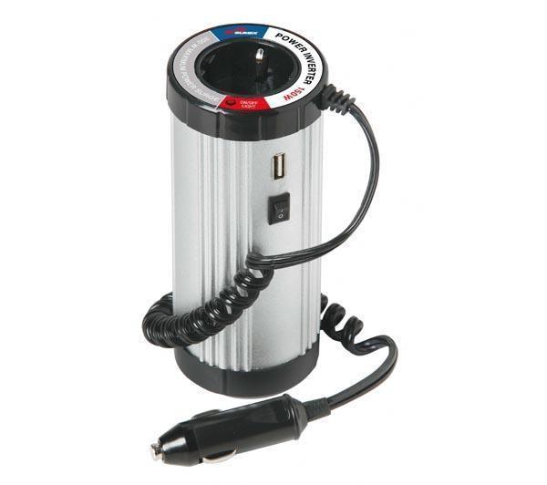 Convertor met USB (150A)