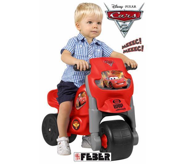 Motofeber Cars 2