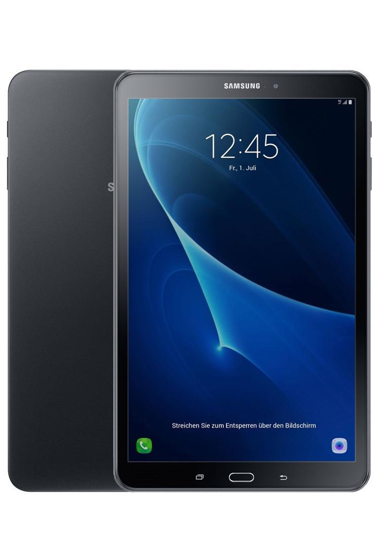 Galaxy Tab A (2016) SM-T585N 32Go 3G 4G Gris tablette