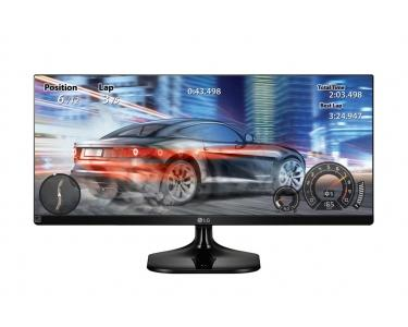 "25UM58 - noir - Moniteur TV LED 25"" Full HD"