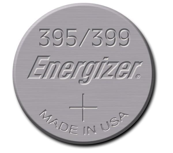 395/399 Watch battery 1.55 V 51 mAh