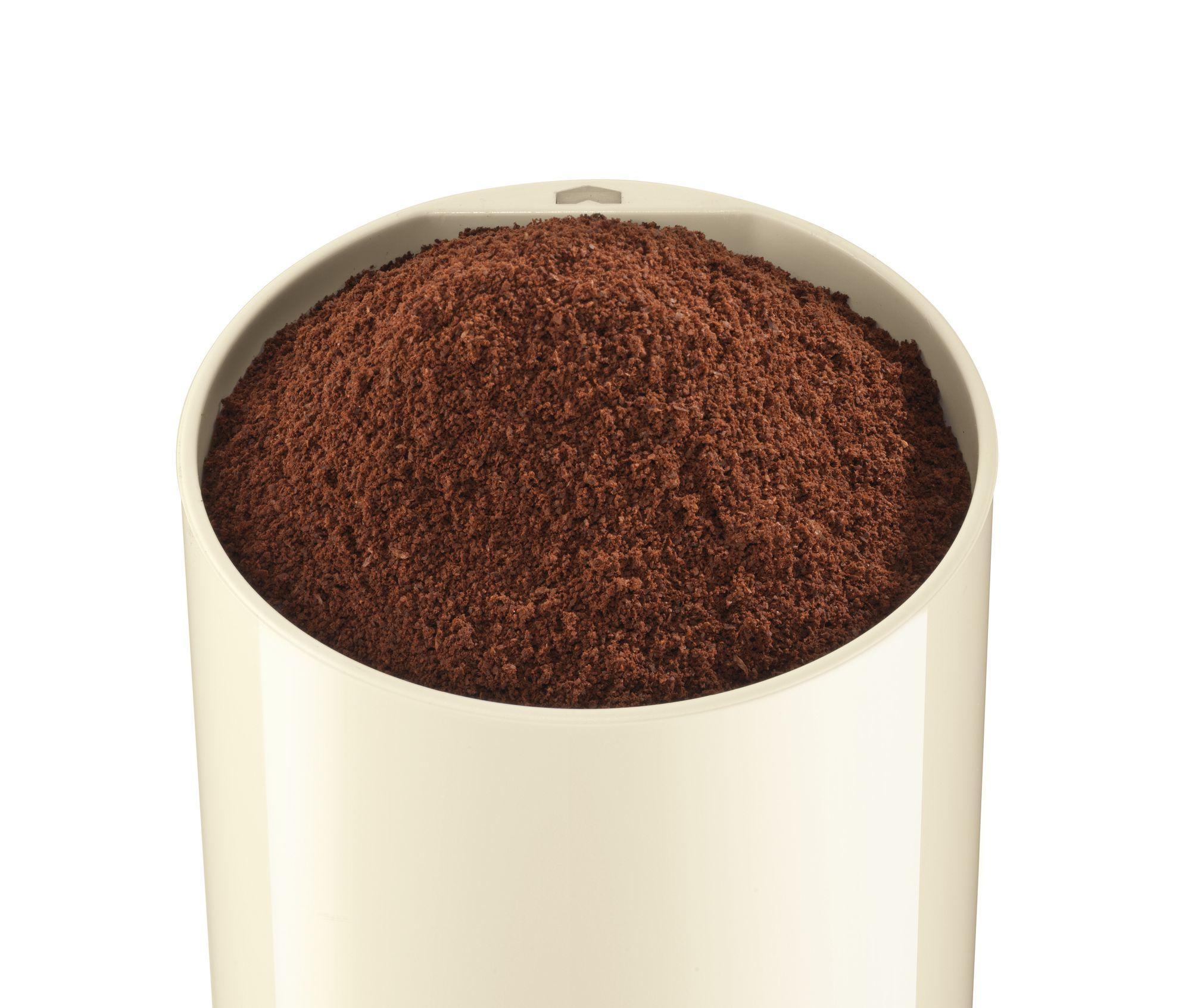 TSM6A017C appareil à moudre le café Moulin à café Crème 180 W