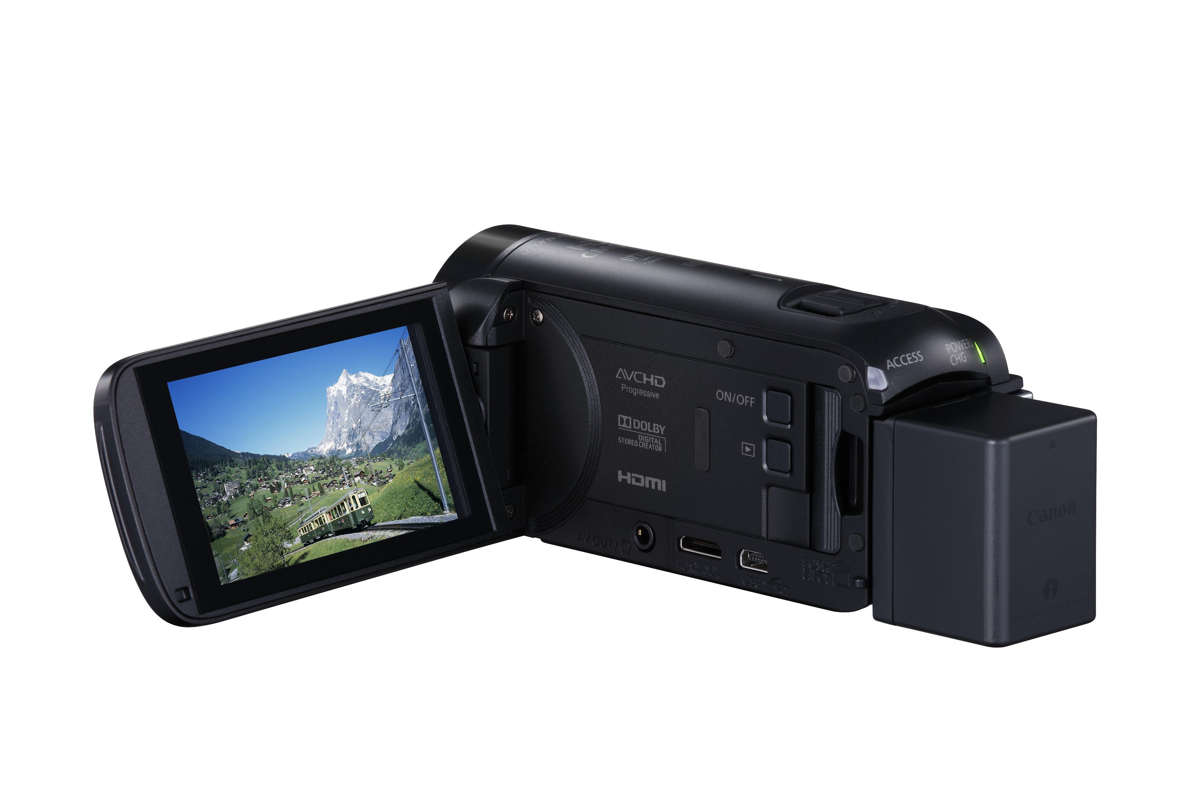 LEGRIA HF R88 - Caméscope
