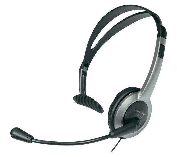 RP-TCA430E-S hoofdtelefoon