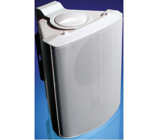 WB13 2-weg compacte waterdichte luidspreker 100 V 13 cm woofer 8 ohm wit