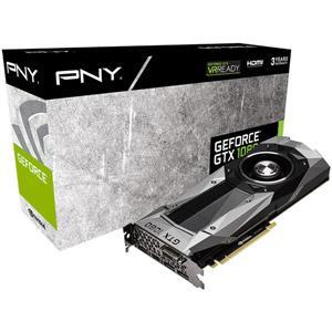 GeForce GTX 1080 - Carte...