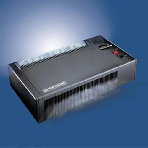 Vortronic 100 purificateur d'air 55 dB Noir 36 W