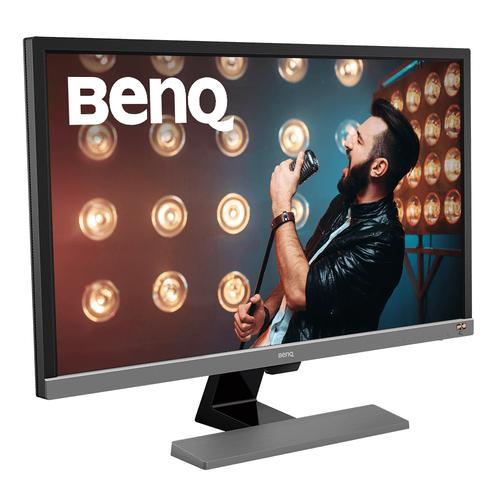 "EL2870U LED display 70,9 cm (27.9"") 4K Ultra HD Gris"