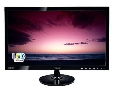 """VS248HR 24"""" Noir Full HD"""