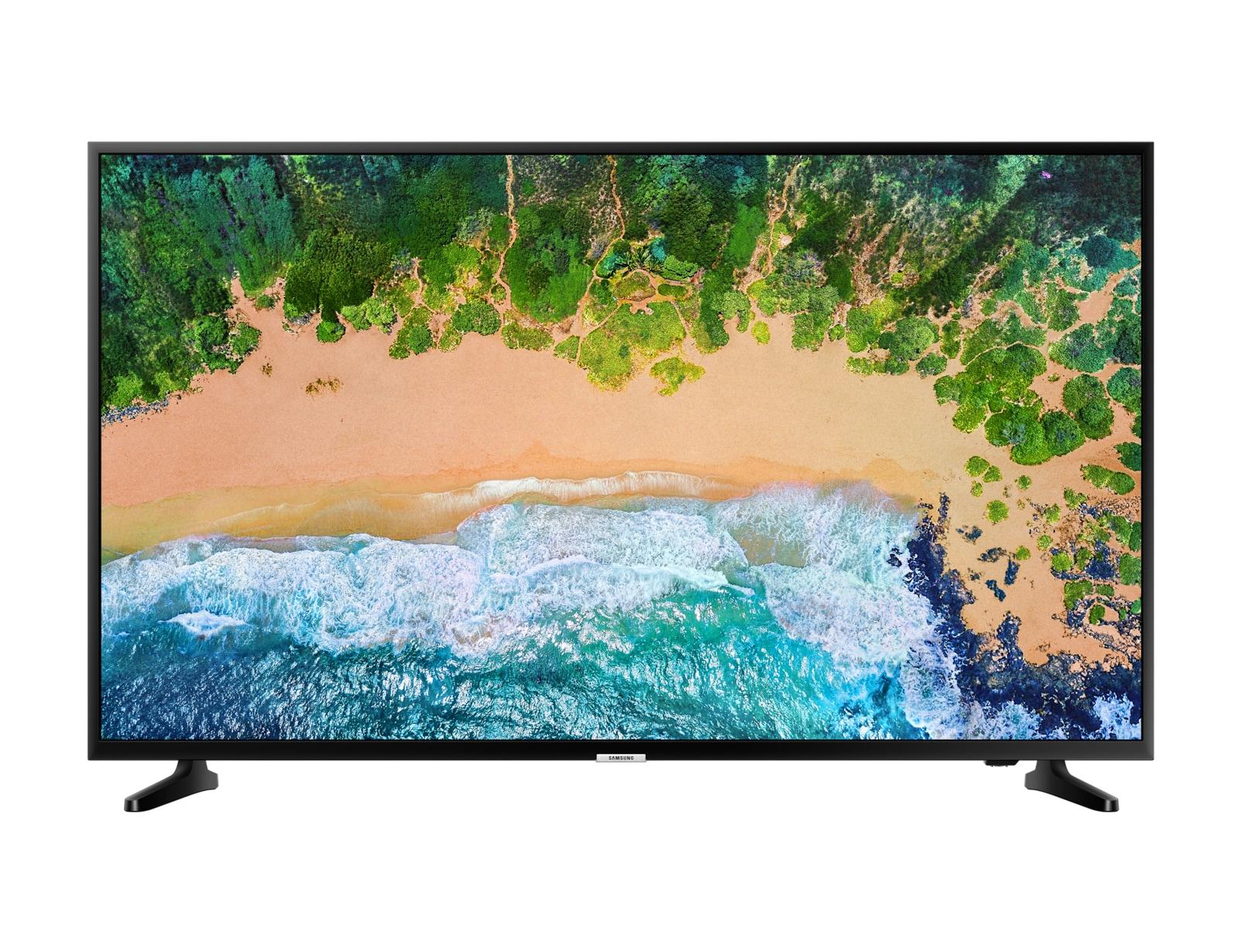 UE50NU7092 - Téléviseur LED 4K