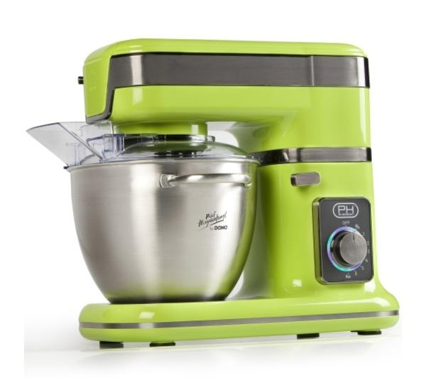 Robot de cuisine Piet Huysentruyt DO9074KR- Vert