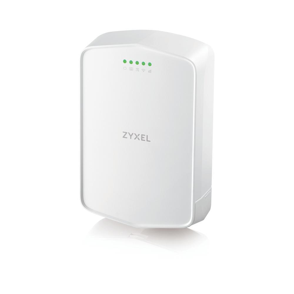 LTE7240-M403 routeur sans fil Monobande (2,4 GHz) Gigabit Ethernet 3G 4G Blanc
