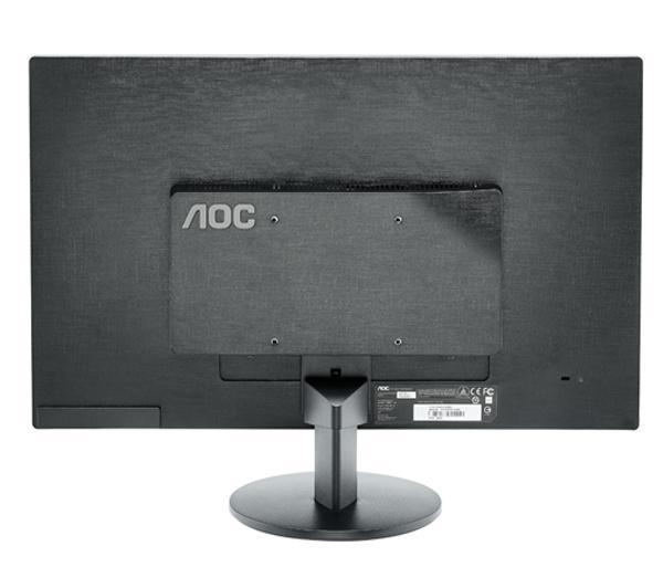 "e2270Swn 21.5"" Full HD Noir écran plat de PC"