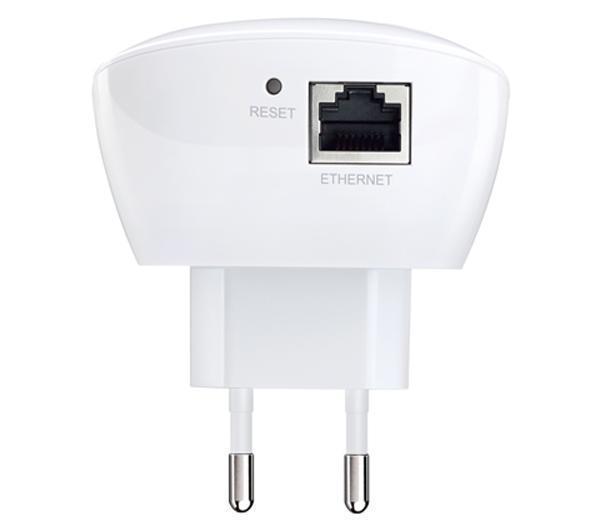 TL-WA850RE - Répéteur WiFi N300 + port Ethernet