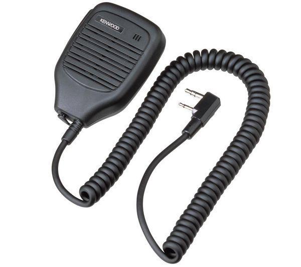 Sprekersmicrofoon KMC-21M