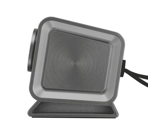 Asto haut-parleur soundbar 6 W Noir Avec fil &sans fil