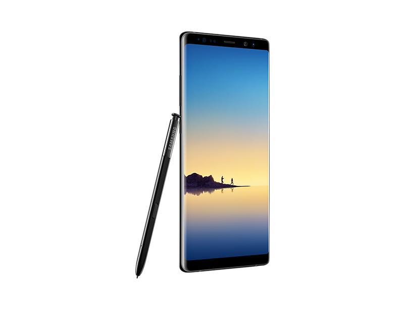 Galaxy Note 8 N950F - 64 Go - Noir - Smartphone