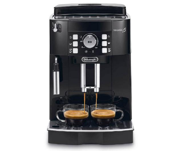 expresso delonghi magnifica s ecam machine expresso pixmania. Black Bedroom Furniture Sets. Home Design Ideas