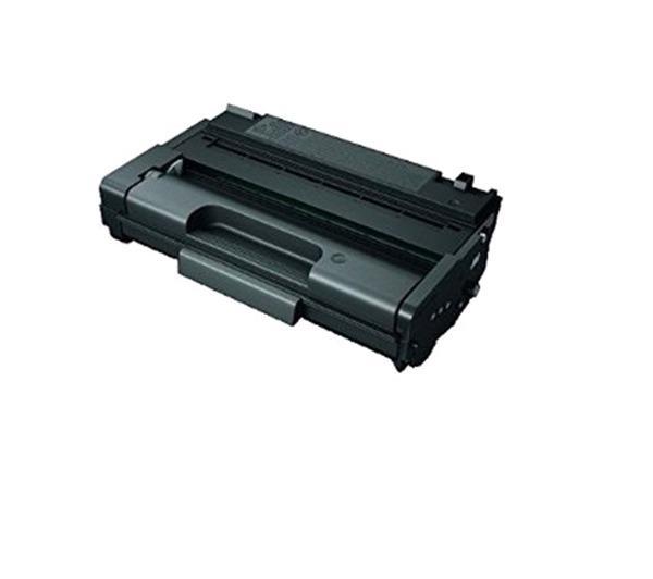 Black Toner Cartridge, 2.5k