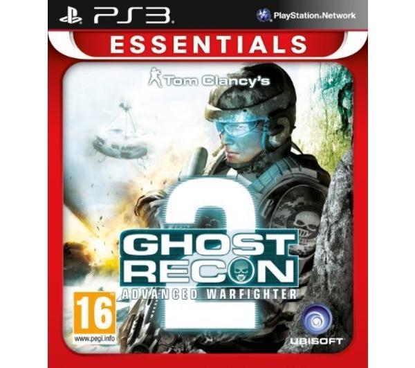 Tom Ghost 2 Essentials Ubisoft ReconAdvanced Clancy's Warfighter bvYfyIm67g