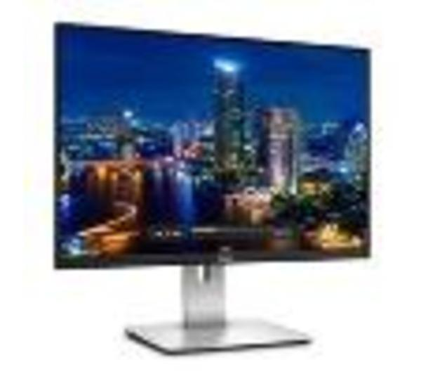 "UltraSharp U2415 24.1"" Full HD IPS Mat Noir, Argent écran plat de PC"