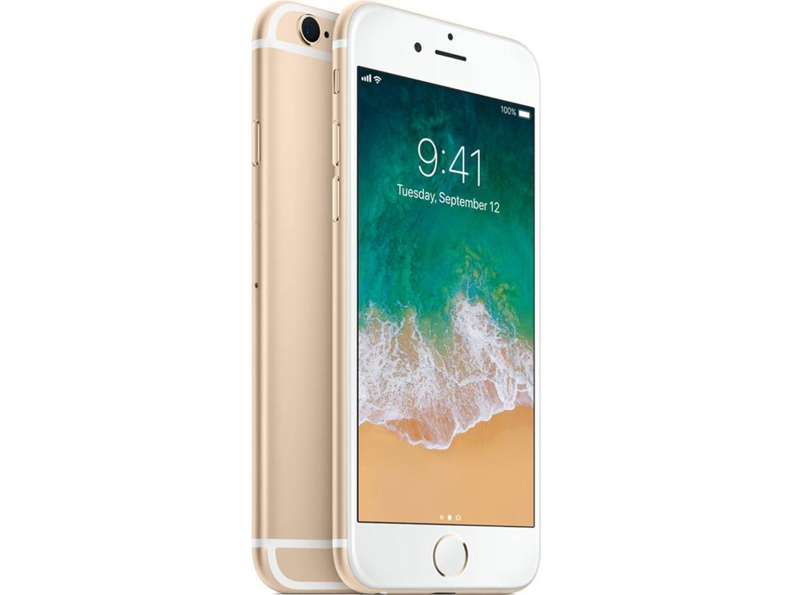 APPLE Grado A + iphone 6S 16GB Oro